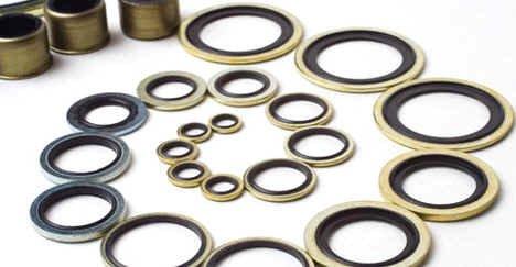 Картинки по запросу Резинометаллические кольца